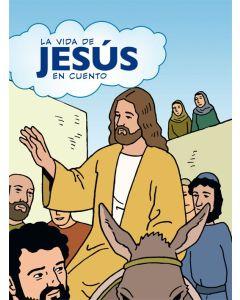 The Jesus Storybook - spanisch