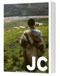 JC. Jesus Christus.