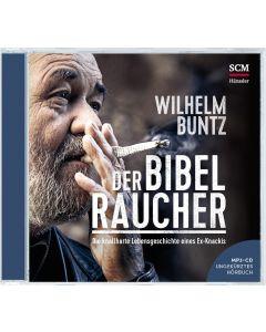 Der Bibelraucher - Hörbuch (MP3)