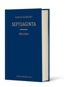 Septuaginta - Grossformat