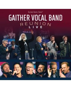 Reunion: A Live Concert