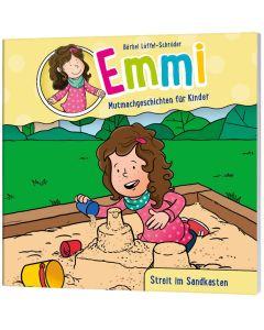 Emmi: Streit im Sandkasten