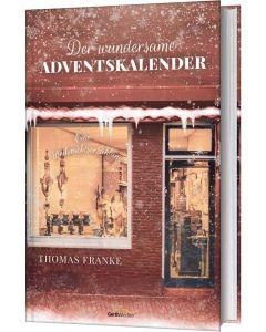 Der wundersame Adventskalender