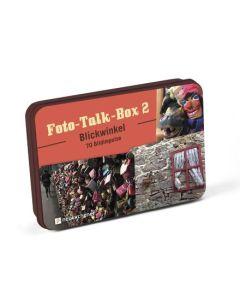 Foto-Talk-Box 2 - Blickwinkel