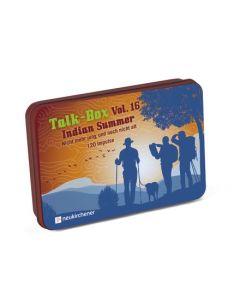 Talk-Box Vol. 16 - Indian Summer