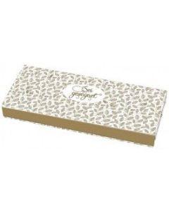 """Haftnotiz-Box """"Sei gesegnet"""" (Gold Edition)"""