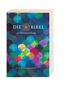 Luther 2017  - Paperback-Ausgabe
