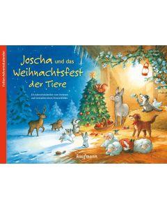 Joscha und das Weihnachtsfest der Tiere - Adventskalender
