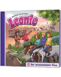Leonie - Der verschwundene Fluss (22)