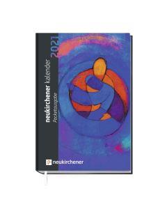 Neukirchener Buchkalender 2021 - Pocketausgabe