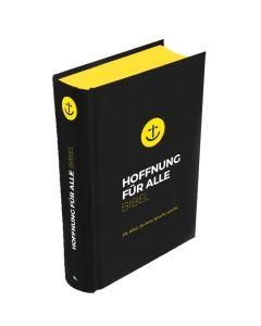 """Hoffnung für alle """"Black Hope Edition"""" - Mittelformat"""