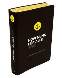 """Hoffnung für alle """"Black Hope Edition"""" - Großformat"""
