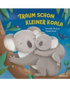 Träum schön, kleiner Koala