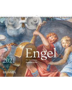 Engel Kunstkalender 2021