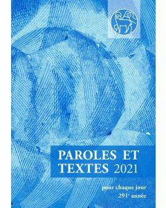 Losungen 2021 - französisch