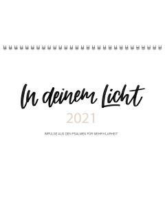 In deinem Licht 2021