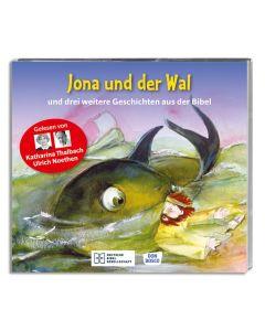Jona und der Wahl  - Hörbibel