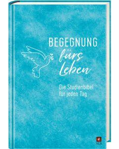 """Begegnung fürs Leben, Motiv """"Wasserfarbe"""""""