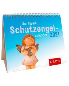 Der kleine Schutzengelkalender 2021