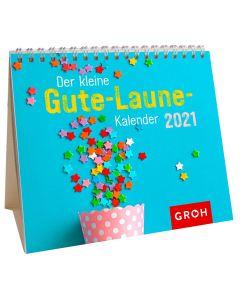 Der kleine Gute-Laune-Kalender 2021