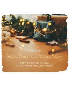Mein Licht auf deinem Weg - Weihnachtsausgabe