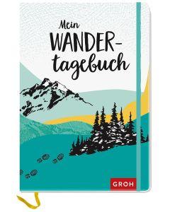 Mein Wandertagebuch