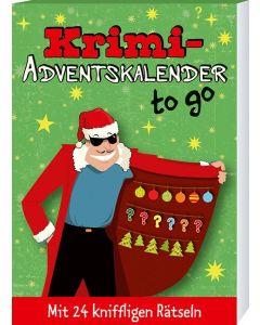 Krimi-Adventskalender to go 2