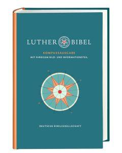 Luther 2017 Kompass-Ausgabe