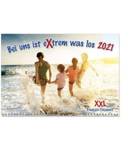 Bei uns ist eXtrem was los 2021