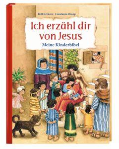 Ich erzähl dir von Jesus