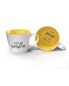 Tasse - Cup of Sunshine