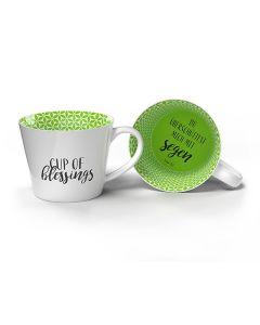 Tasse - Cup of Blessings