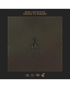 Choose to worship - Vinyl