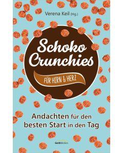 Schoko-Crunchies für Hirn & Herz