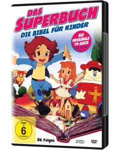 Das Superbuch - Die Bibel für Kinder