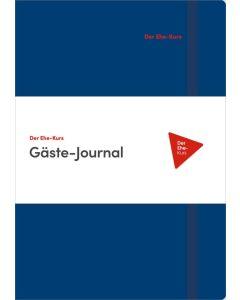 Der Ehe-Kurs - Gäste-Journal