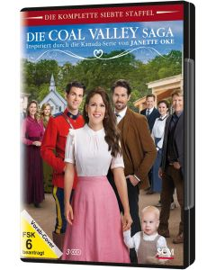 Die Coal Valley Saga - Staffel 7
