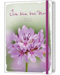Ich bin bei dir 2022 - Taschenkalender