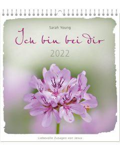 Ich bin bei dir 2022 - Wandkalender