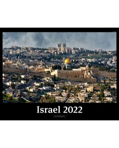 Israel 2022 Black Version