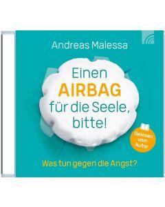 Einen Airbag für die Seele, bitte! - Hörbuch MP3