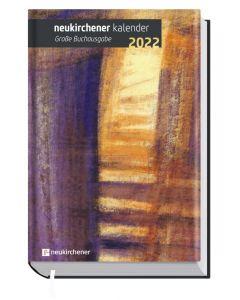 Neukirchener Buchkalender 2022 - Großdruck