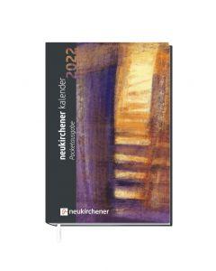 Neukirchener Buchkalender 2022 - Pocketausgabe