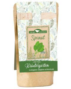 "Küchenkräuter Saatvogel ""Spinat"""