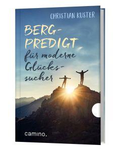 Bergpredigt für moderne Glückssucher