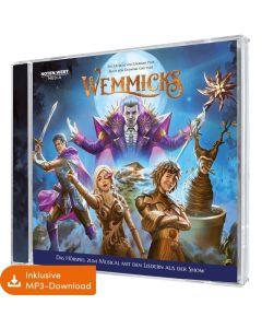 Wemmicks - Das Hörspiel zum Musical