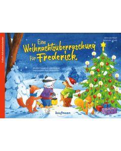 Eine Weihnachtsüberraschung für Frederick - Adventskalender
