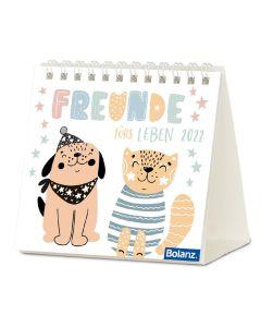 Freunde fürs Leben 2022 - Minikalender