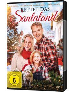 Rettet das Santaland