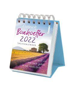 Dietrich Bonhoeffer Tageskalender 2022